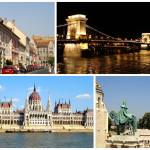 Un weekend a Budapest fra arte e bagni termali