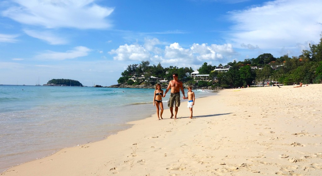 Ale, Viky e Papo in Thailandia 5