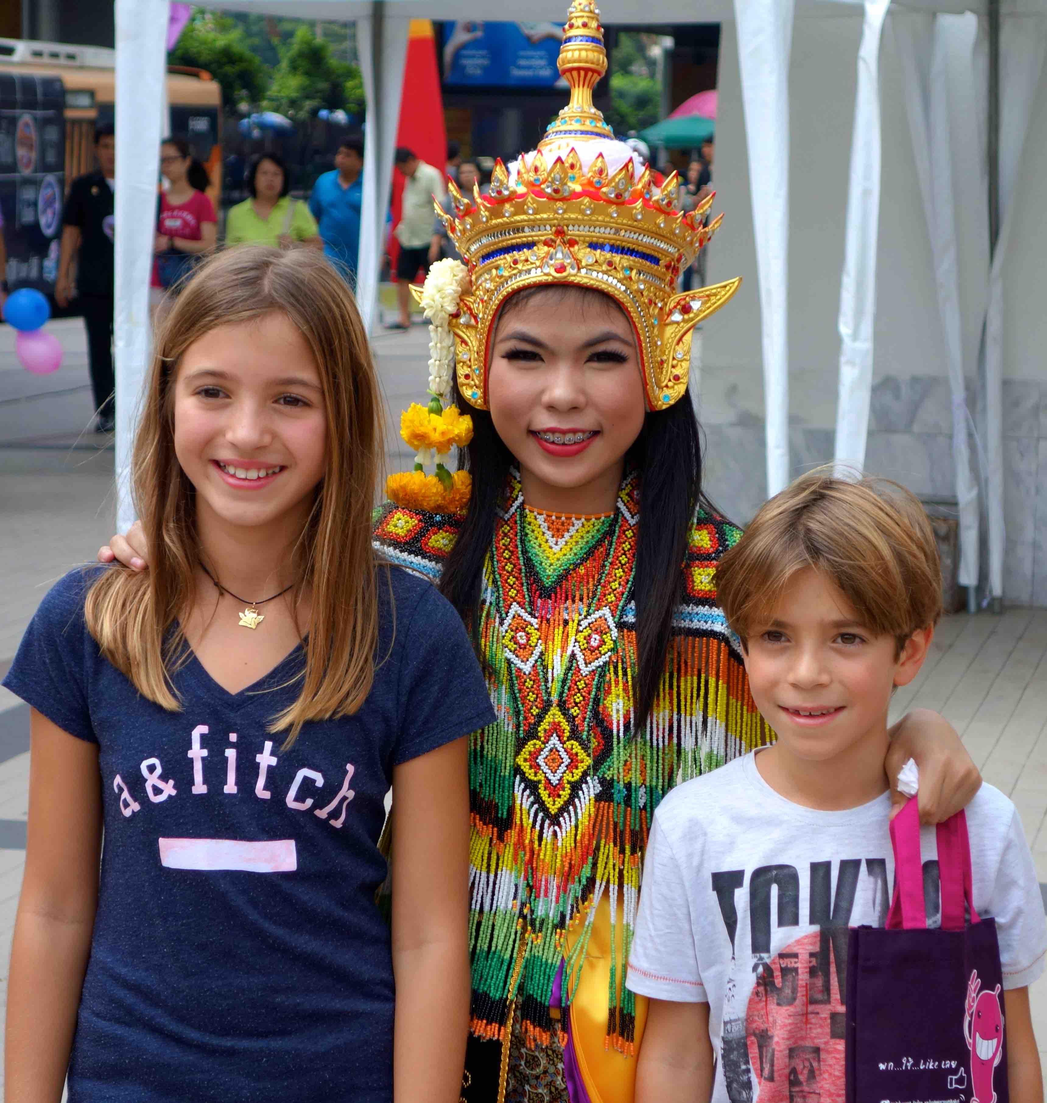 Ale e Viky in Thailandia 8