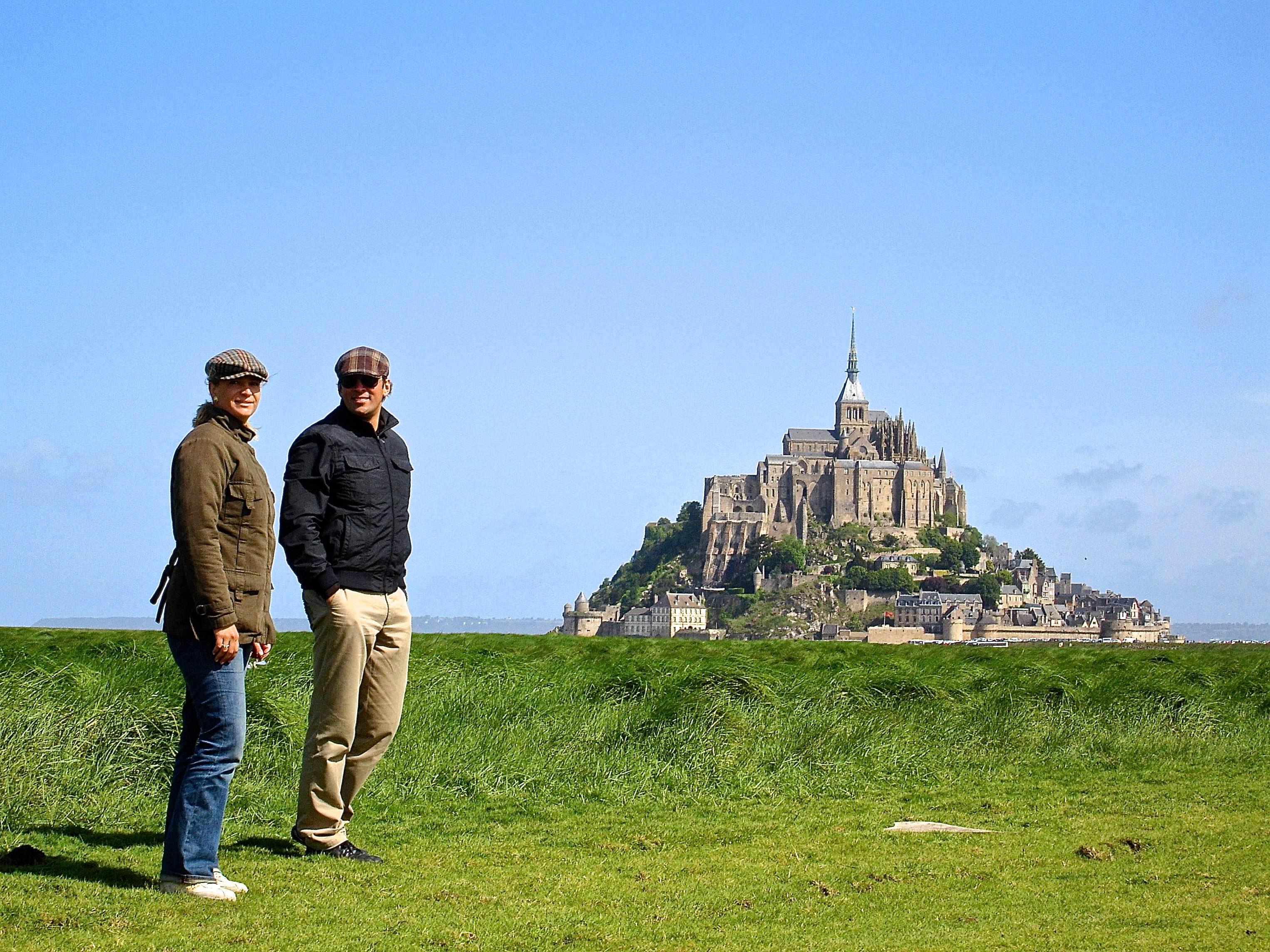 Bretagna e Normandia 2009 35 Mont Saint Michelle Best