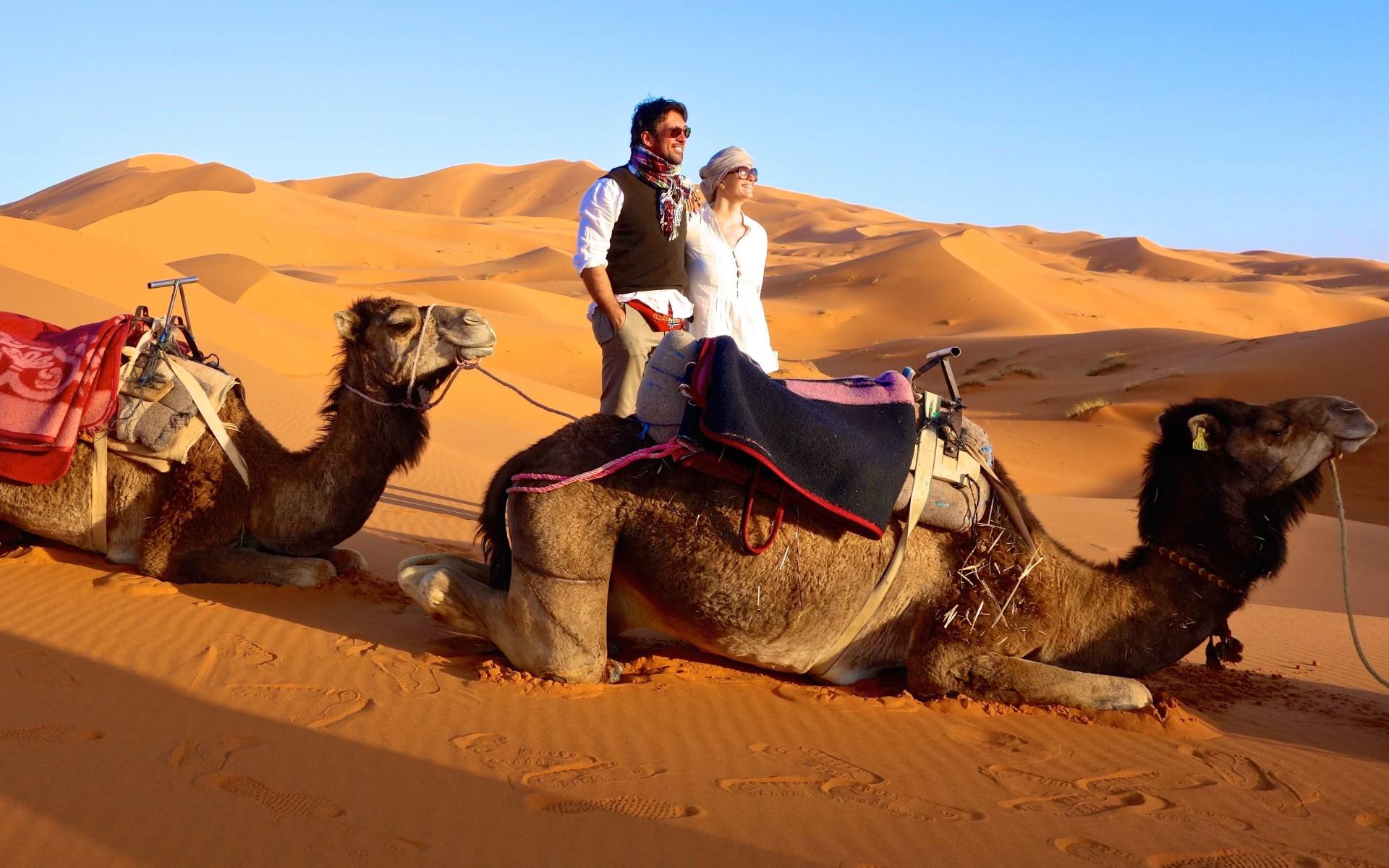 Sahara Home