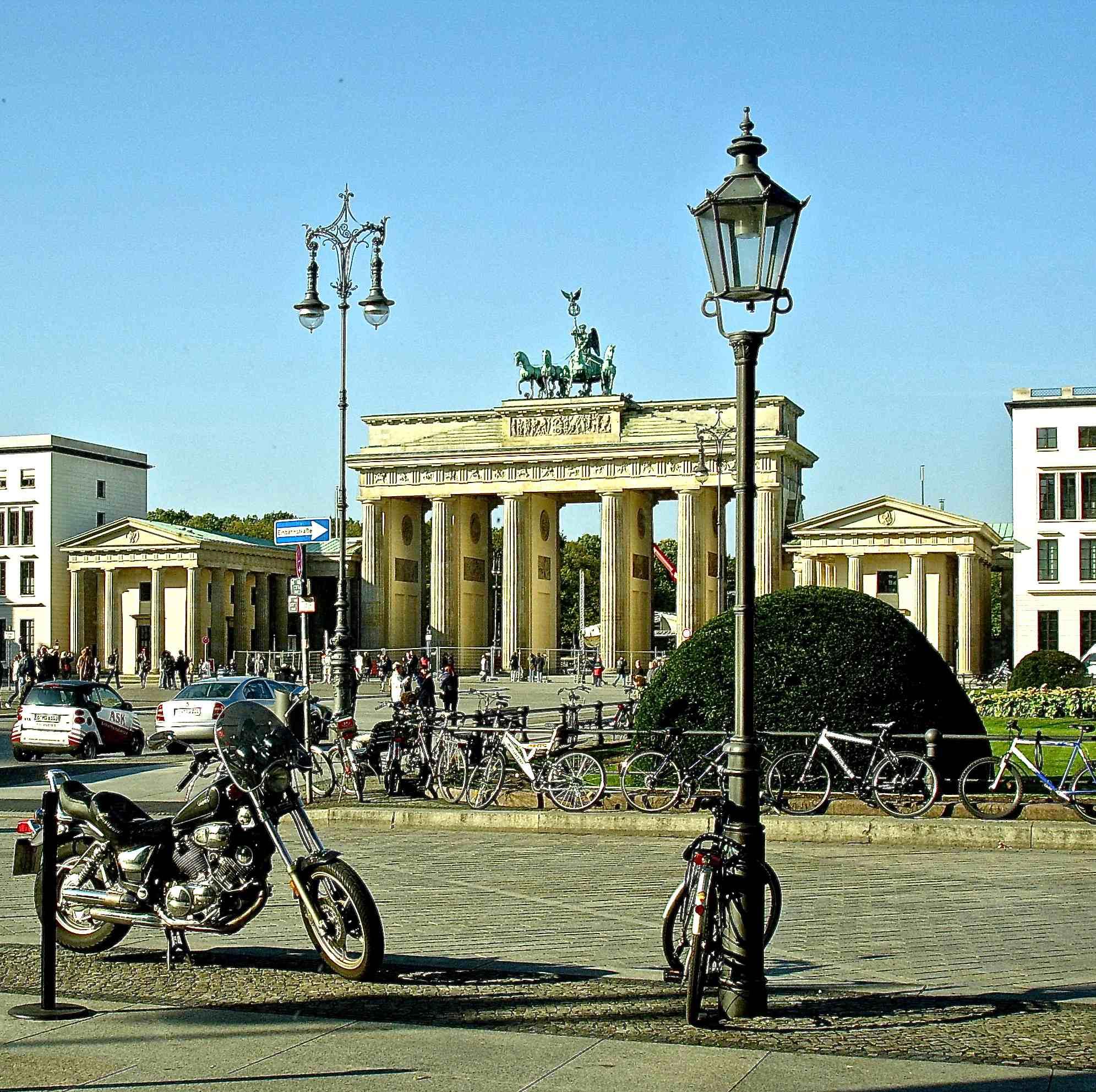 Berlino 4