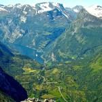 Fiordi norvegesi: all'esplorazione della terra dei vichinghi