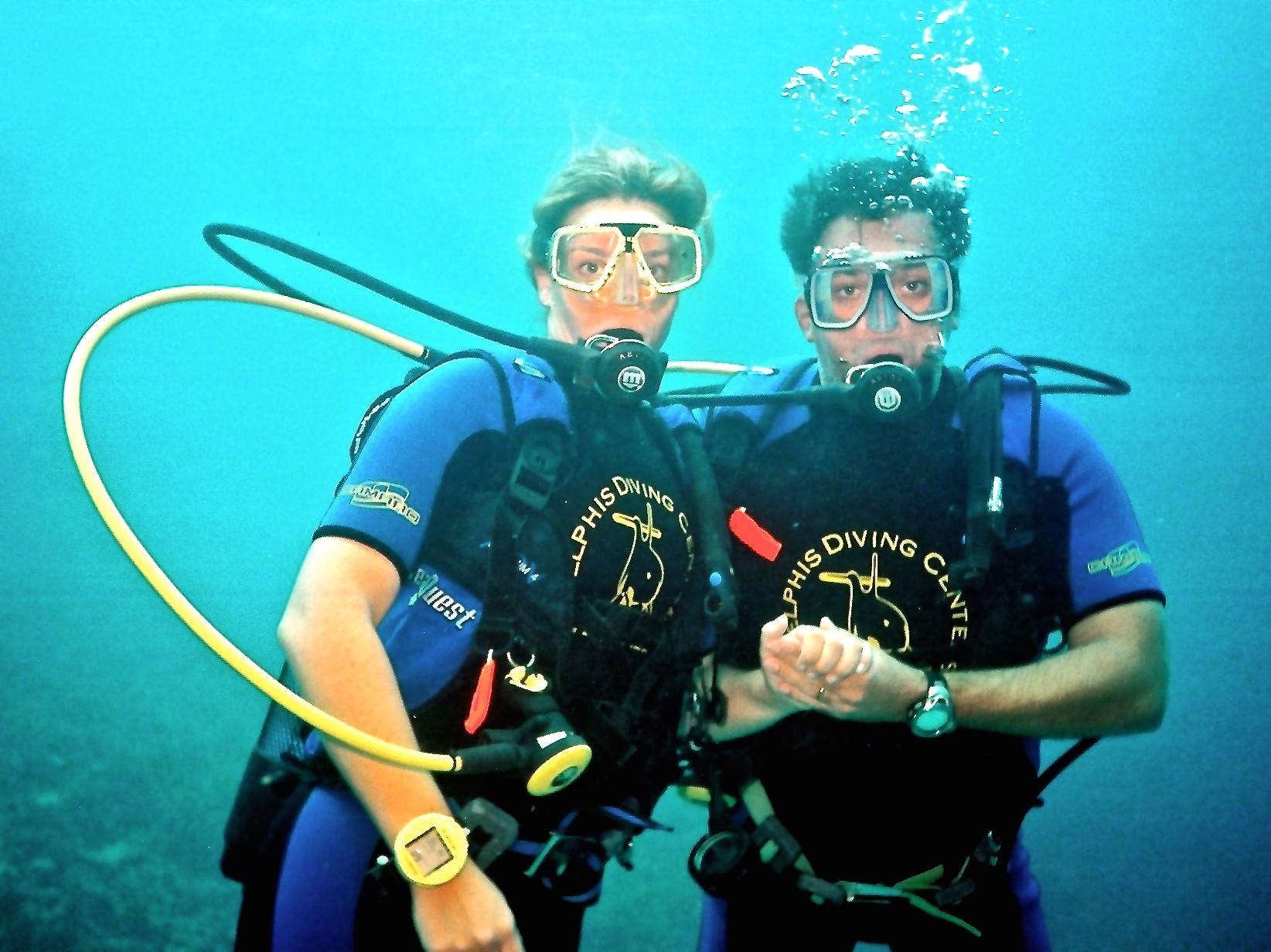 Diving Maldive 4 Mod.