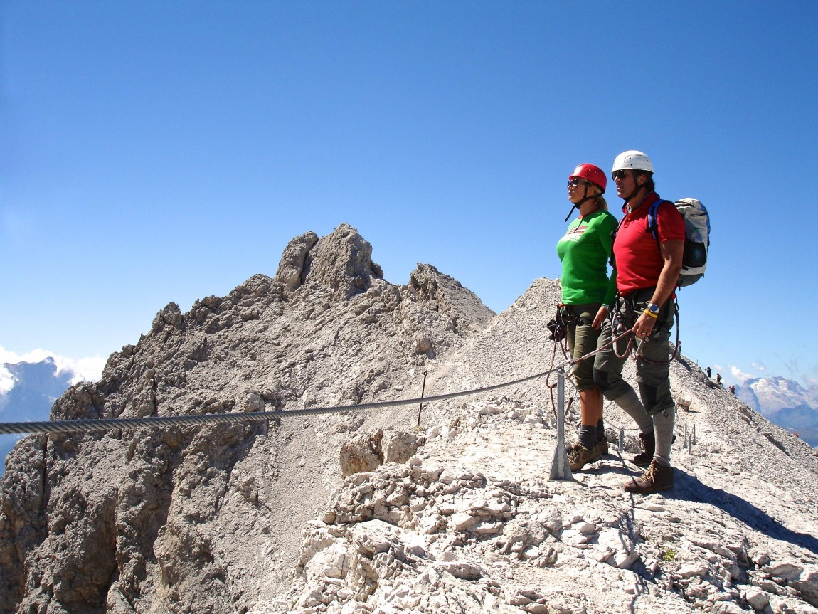 Ferrata - Cortina estate 2012 40