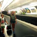 10 regole per viaggiare col bagaglio a mano