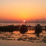 La laguna di Orbetello: un Paradiso che profuma di Inferno