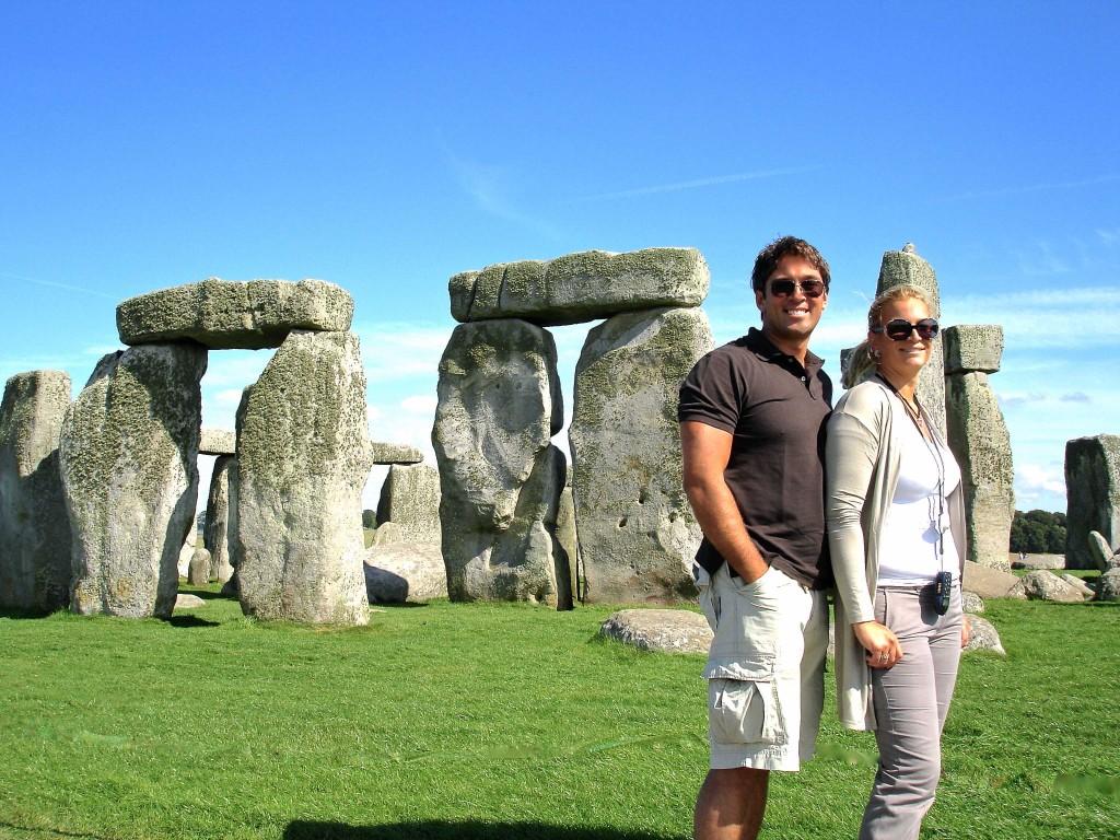 Stonehenge 12