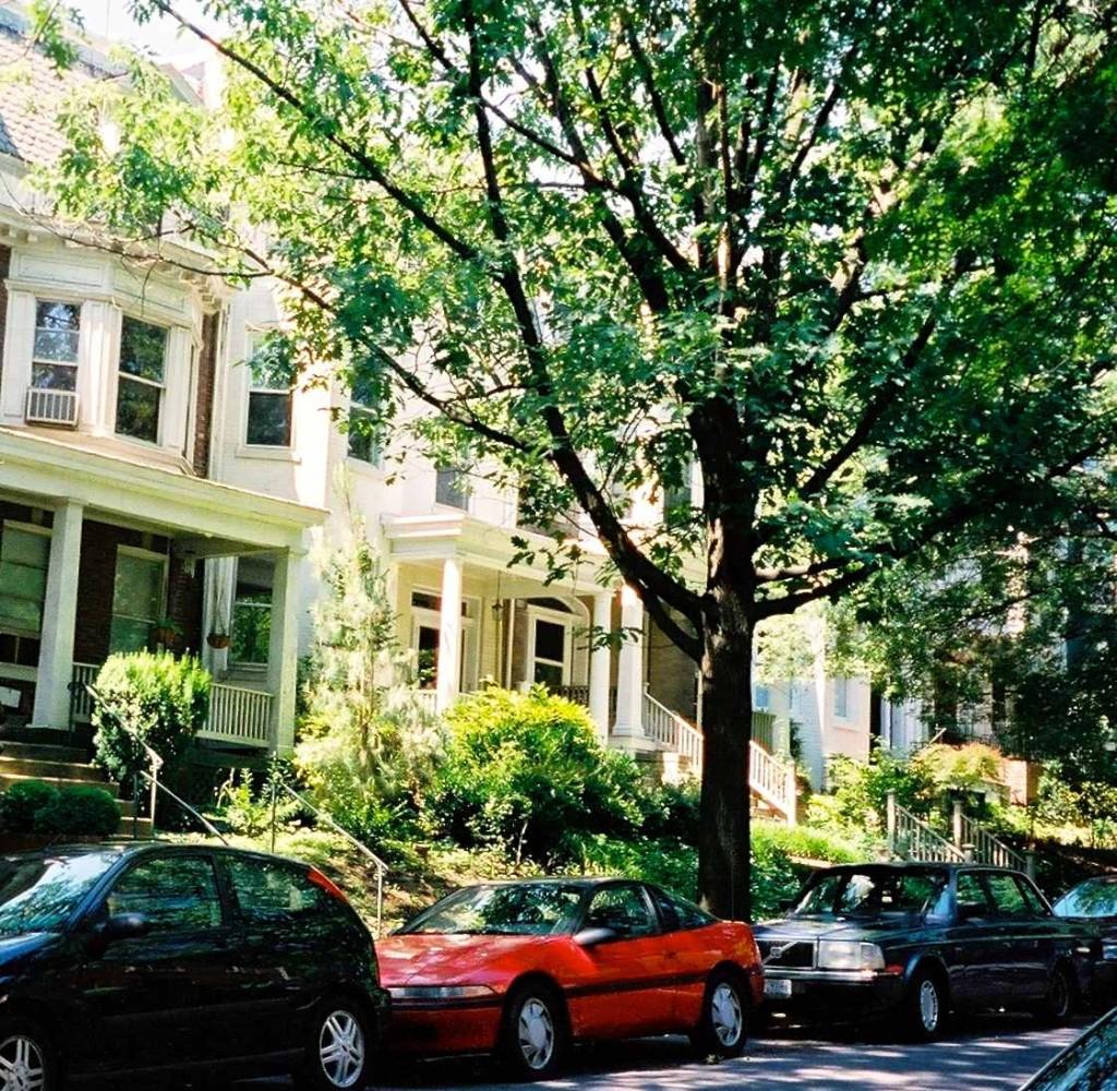 Washington DC casa