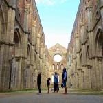 Inizia il nostro viaggio attraverso la Toscana: Siena e provincia on the road da oggi on line