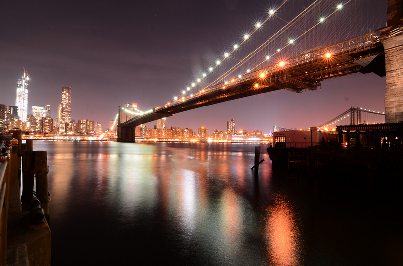 Viaggio a New York: la Grande Mela