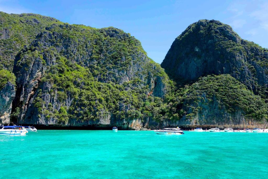 gita a phi phi island