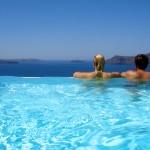 Santorini: sole, mare, tramonti e tanto romanticismo