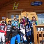 Scuola Sci Happy Ski Cortina: il piacere di imparare a sciare divertendosi