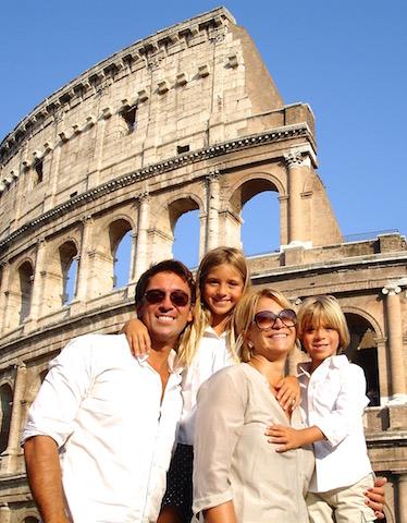 la nostra roma