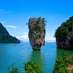 Spiagge della Tailandia: day trip a James Bond Island