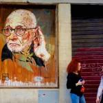 Street art a Roma: un viaggio nella periferia più cool della capitale