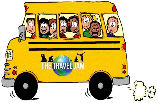 bambini in viaggio da soli