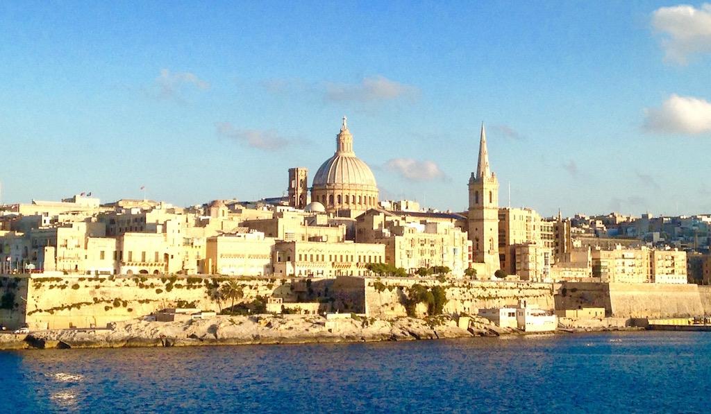 Consigli per una vacanza a Malta