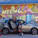 BMW serie 2 Gran Tourer – Il nostro viaggio a bordo di un ACTIVE FAMILY VEHICLE