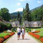 Il meglio dell'Ospitalità sul Lago di Como