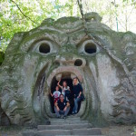 Il Parco dei Mostri di Bomarzo – Fra mistero e fantasia