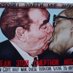 26 anni fa la caduta del Muro di Berlino…