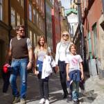 A Stoccolma con bambini? 5 idee da non mancare!