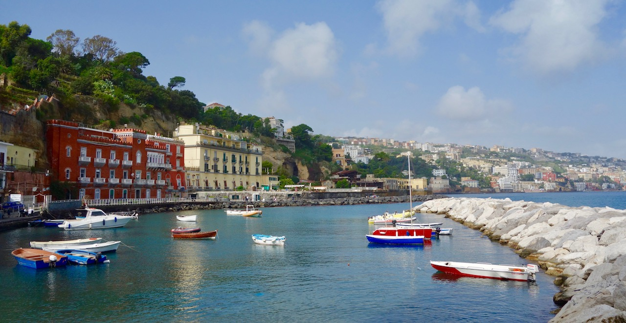 La Collina di Posillipo fra mare arte storia e natura | The Travel Jam