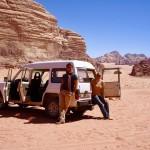 Viaggi & Motori: come muoversi in vacanza