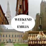 Il nostro diario di viaggio in EMILIA è on line!