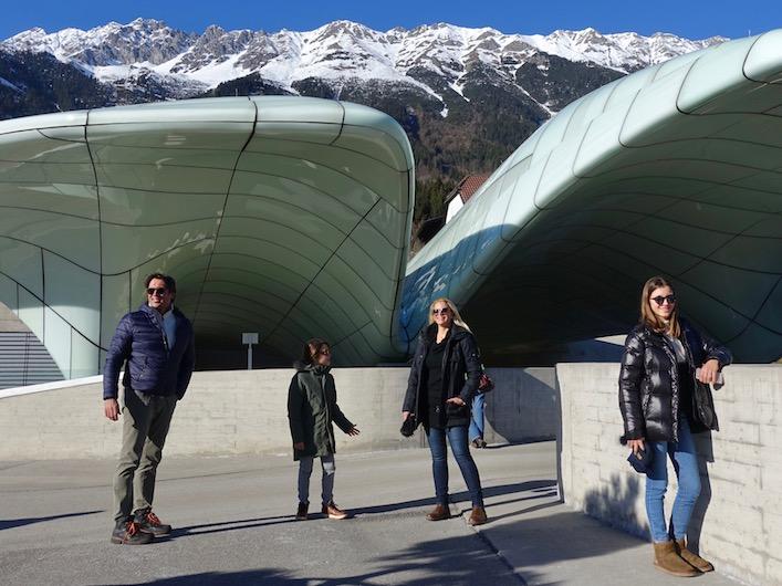 Innsbruck, Tirolo