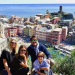 Weekend in Liguria: dalle 5 Terre a Genova