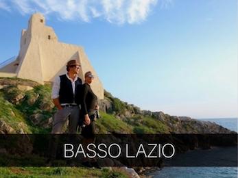 BASSO LAZIO