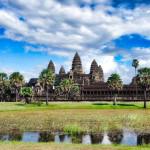 Il nostro viaggio in Thailandia e Cambogia in 2 settimane