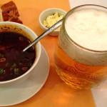 Un souvenir dall'Ungheria: la ricetta del Gulasch tradizionale