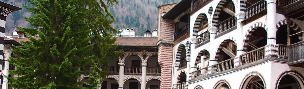 Ale al Monastero di Rila 2009 1 Best