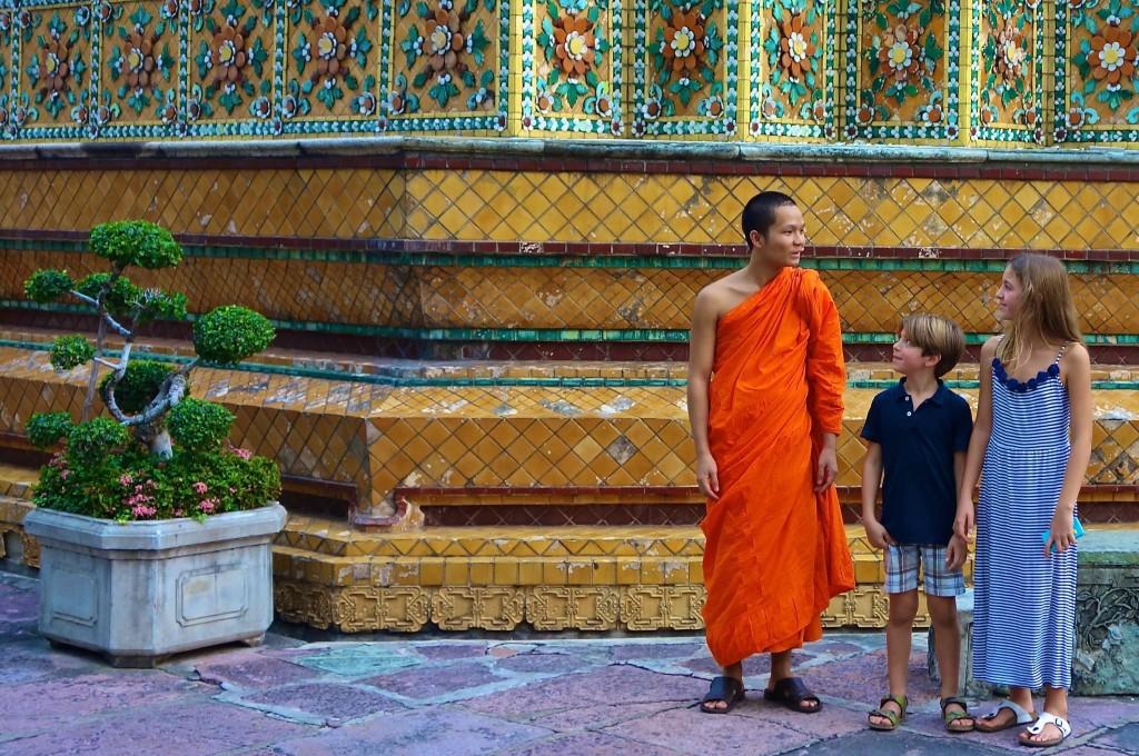 Ale e Viky in Thailandia 13