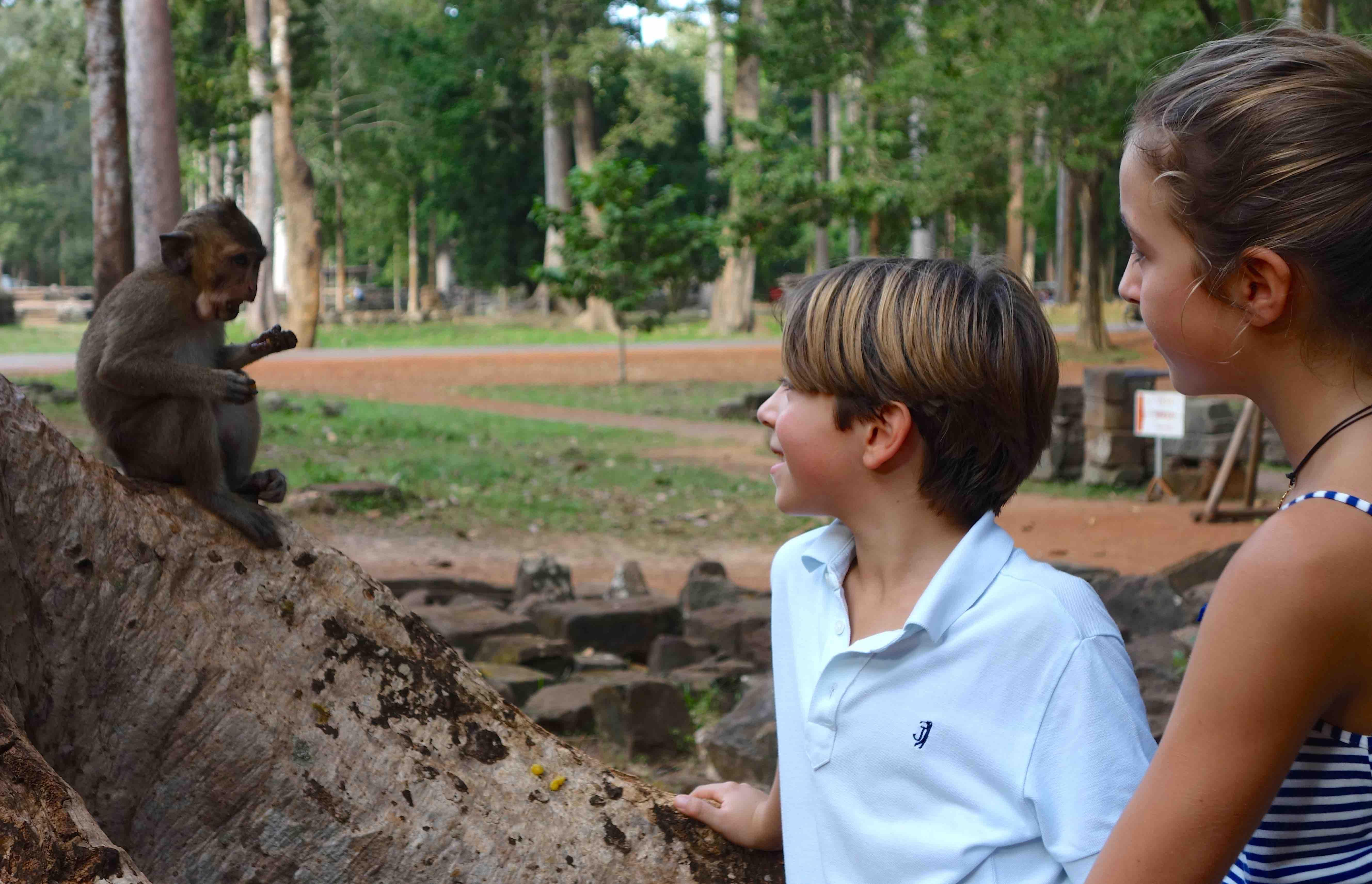 Ale e Viky in Thailandia 16