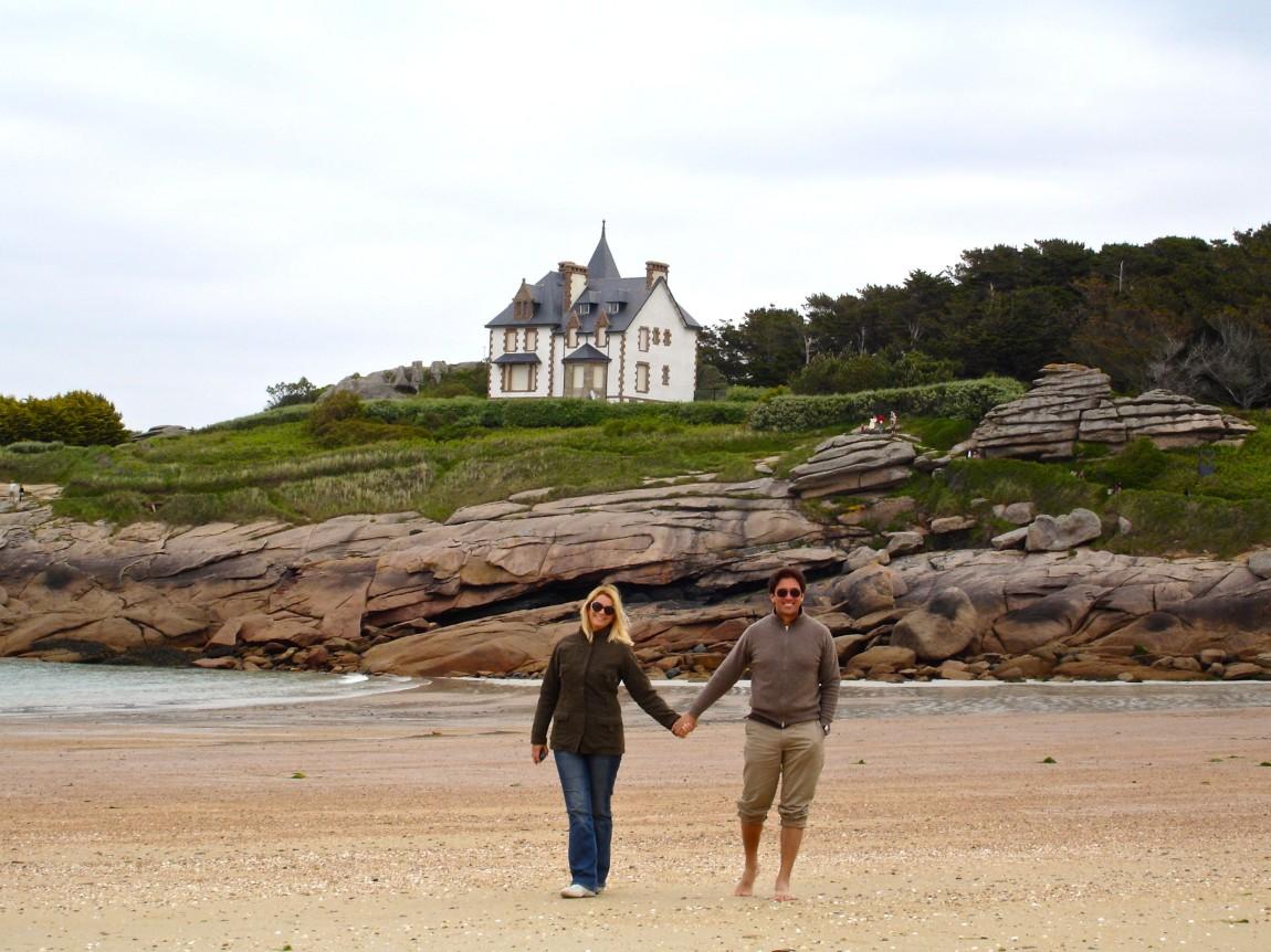 Bretagna e Normandia 1