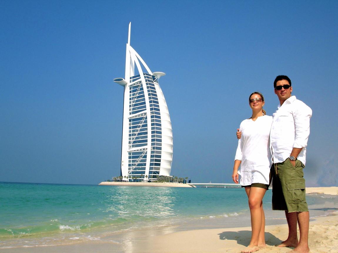 Viaggio A Dubai Vacanza Invernale Al Top
