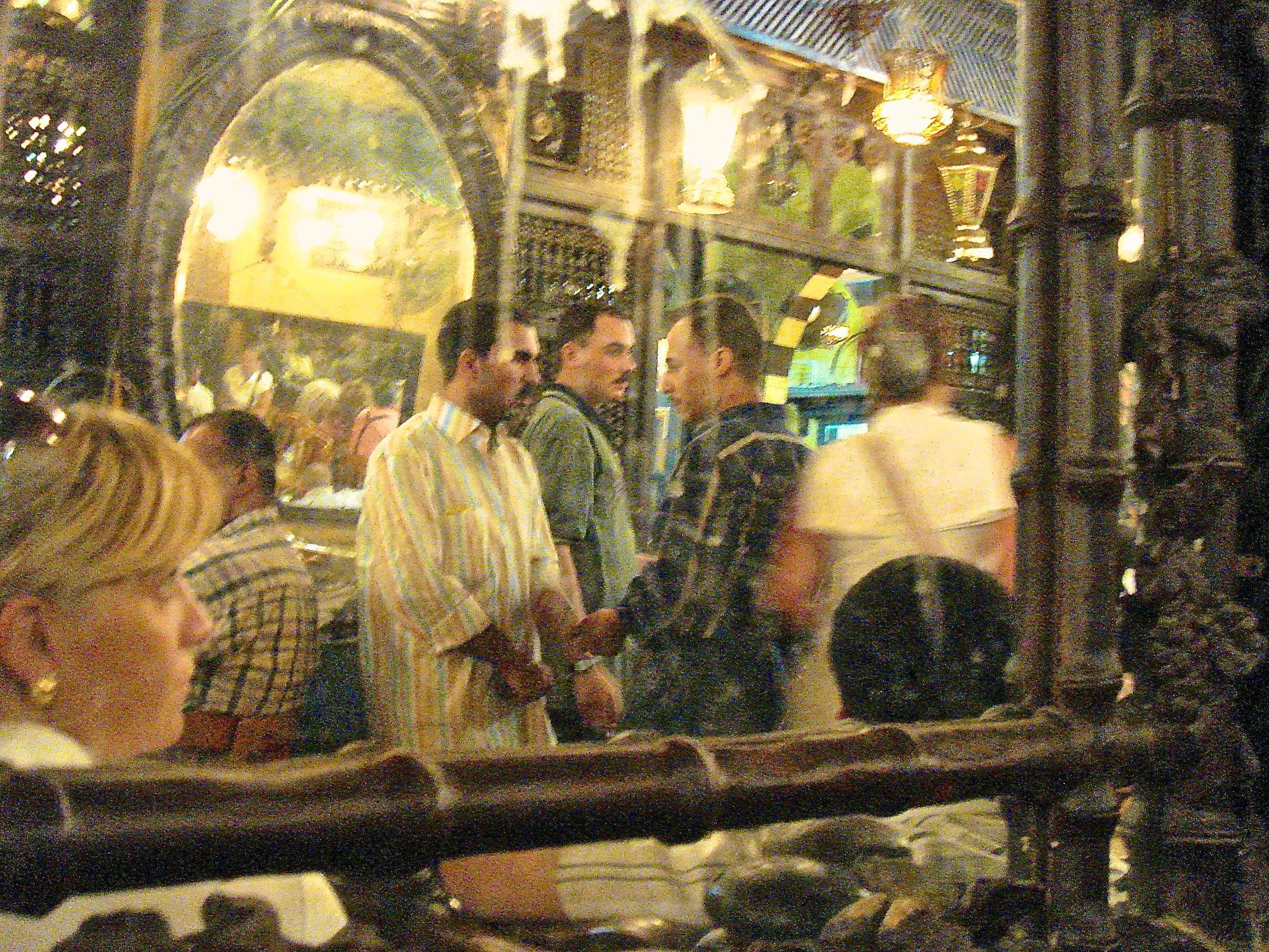 Cairo Khan El Khalili 2