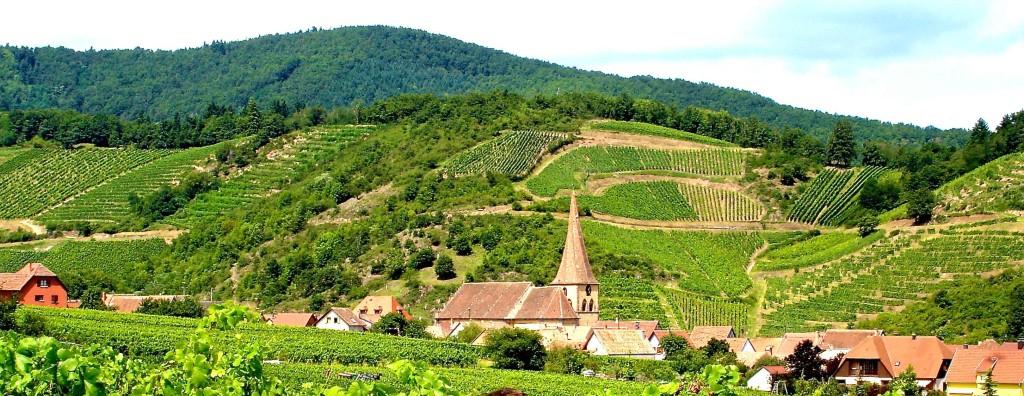 Colmar - Alsazia