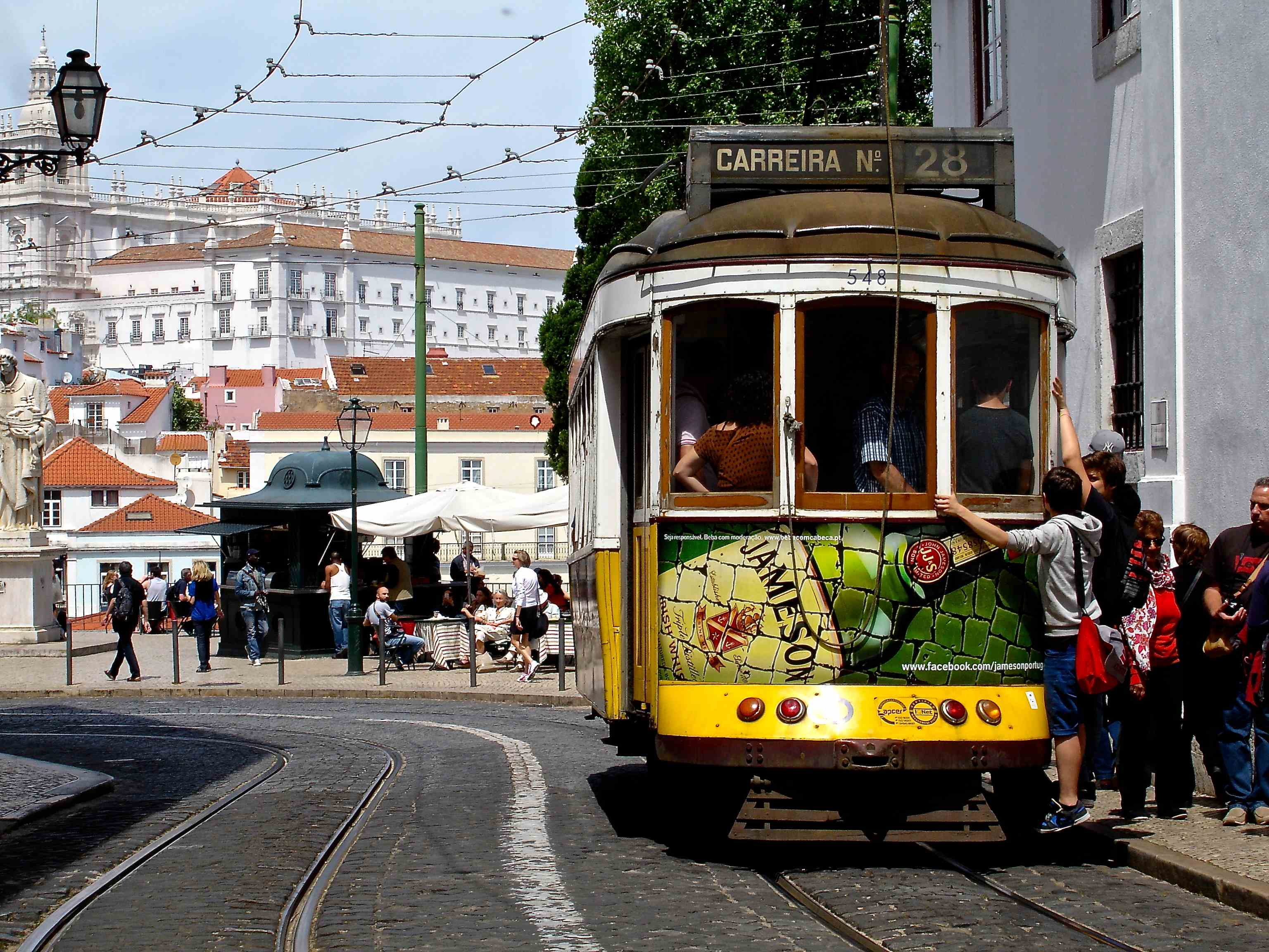 Lisbona 1
