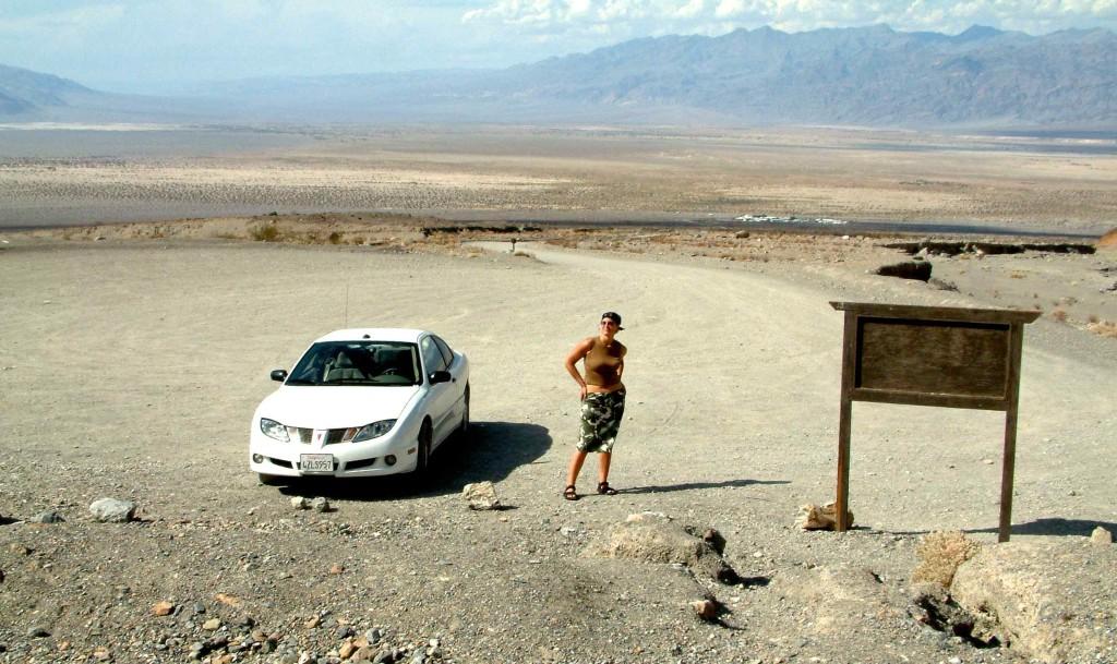 viaggio negli usa on the road