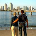 Viaggiare in coppia: un viaggio lungo una storia d'amore