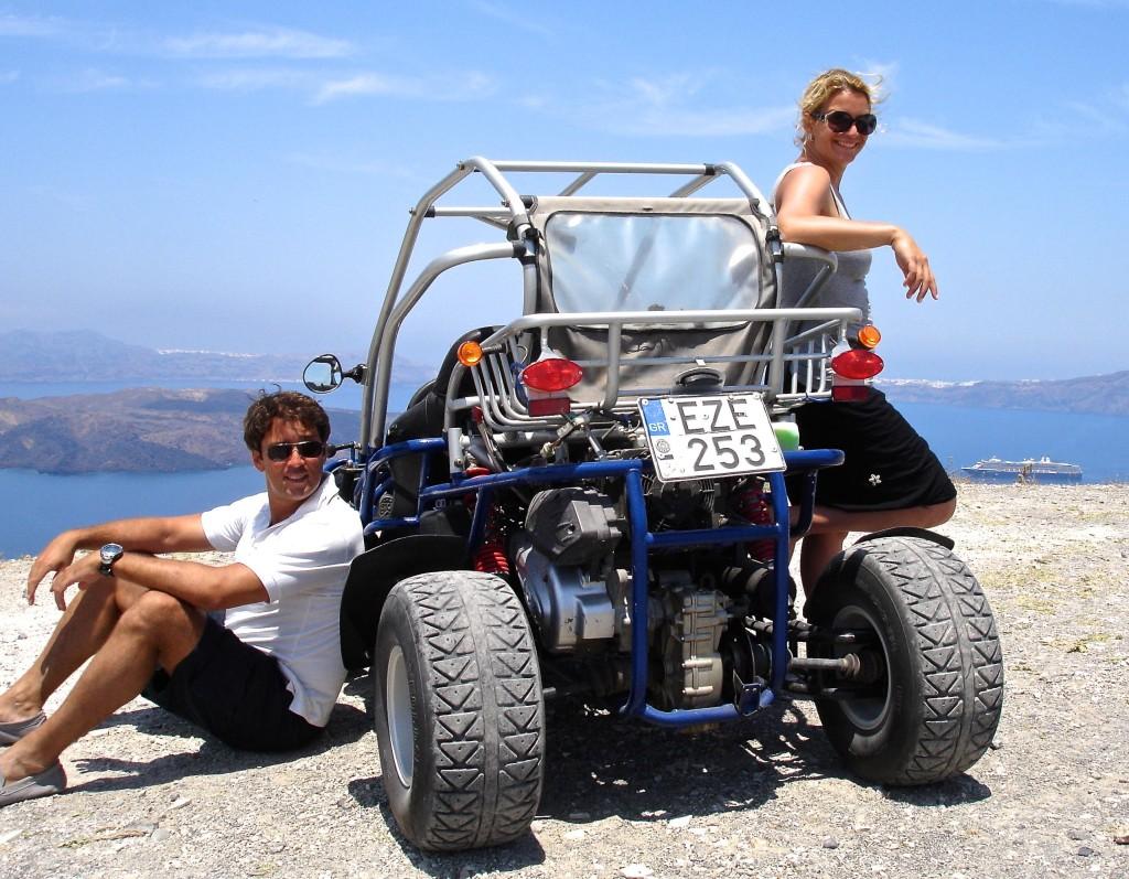 Grecia - Santorini Oia 44_2