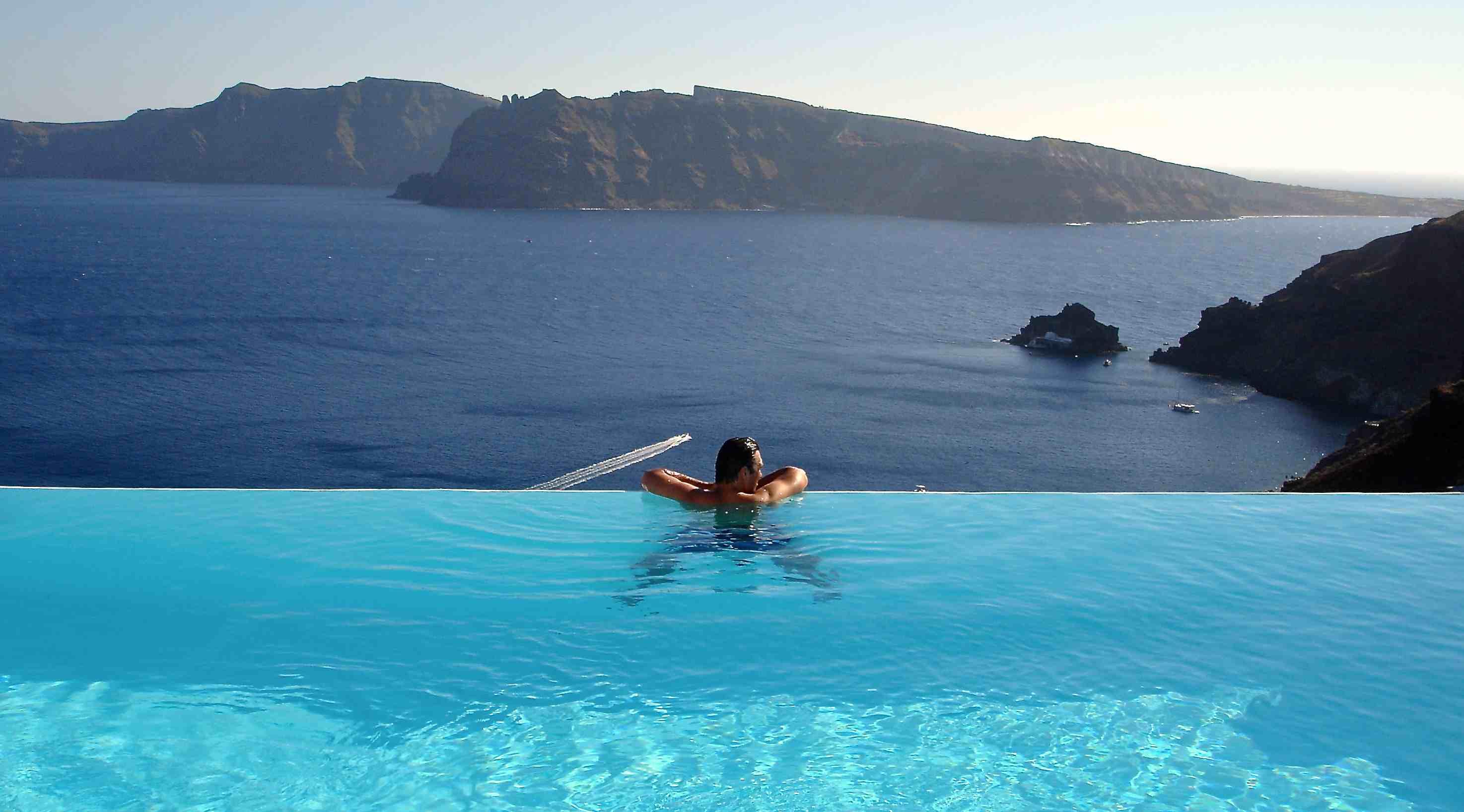 Grecia - Santorini Oia 50