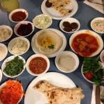Cucina araba: Hummus e Falafel