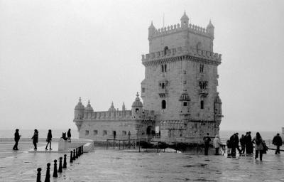 Viaggio a Lisbona: una scoperta